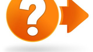 question sur symbole web orange