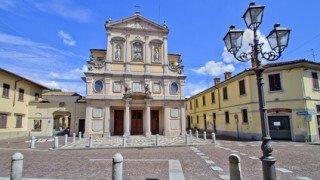 Santuario Beata Vergine dei Miracoli a Corbetta