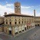 Bologna city views
